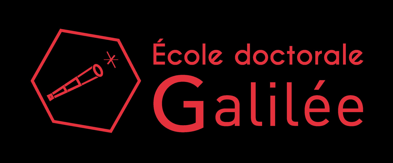 Ecole doctorale Galilée